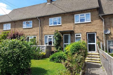 2 bedroom terraced house for sale - Quarry Close, Enstone, Oxfordshire