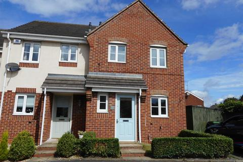 3 bedroom end of terrace house to rent - Windrush Close, Pelsall