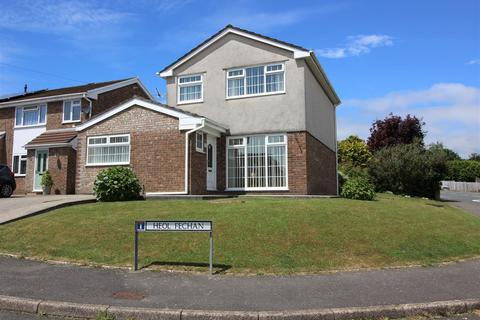 3 bedroom detached house for sale - Fechan Road, Bridgend