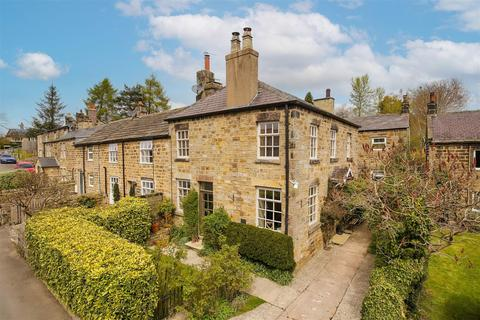 3 bedroom end of terrace house for sale - Shaw Mills, Harrogate
