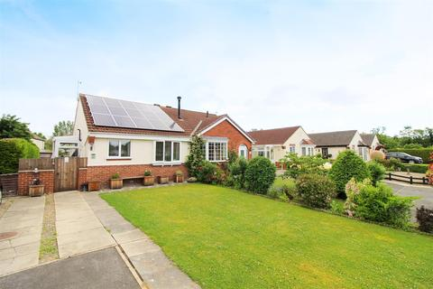 2 bedroom semi-detached bungalow for sale - Skelldale View, Ripon