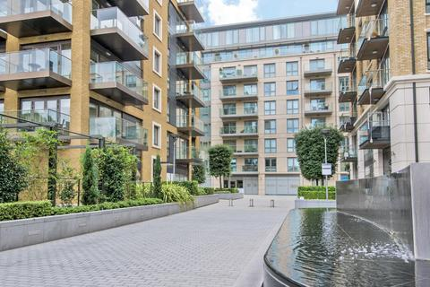 2 bedroom flat to rent - Fulham Reach, Parr's Way, London