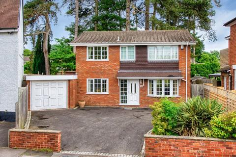 4 bedroom detached house for sale - 28b, Wrottesley Road, Tettenhall, Wolverhampton, WV6
