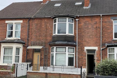 4 bedroom terraced house for sale - Harlaxton Road, Grantham