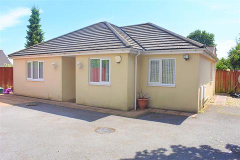 3 bedroom detached bungalow for sale - Kimberley Road, Sketty, Swansea