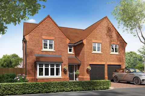 5 bedroom detached house for sale - Far Grange Meadows, Selby