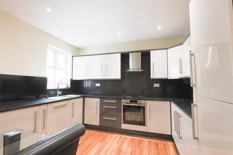 4 bedroom house to rent - 90B Gell Street, Sheffield