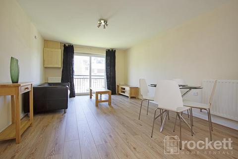 2 bedroom apartment to rent - Scholars Court, Stoke On Trent