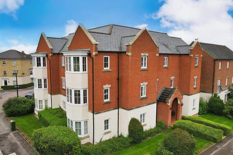 1 bedroom apartment for sale - Harlow Crescent, Oxley Park, Milton Keynes