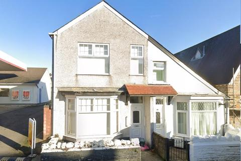 3 bedroom semi-detached house for sale - Gower Road, Sketty, Swansea