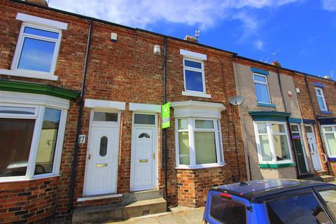 3 bedroom terraced house to rent - Bartlett Street, Darlington