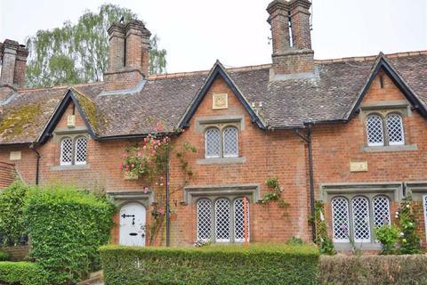 2 bedroom cottage for sale - Canford Magna, Wimborne, Dorset