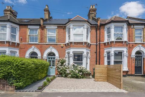 4 bedroom terraced house for sale - Elibank Road, London, SE9
