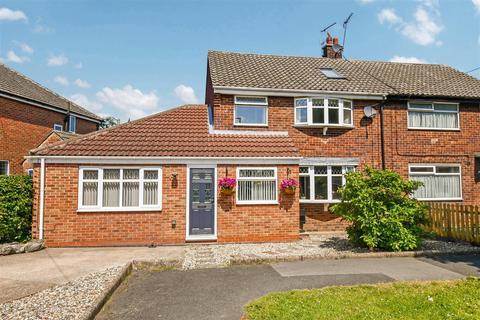 4 bedroom semi-detached house for sale - Burden Road, Beverley