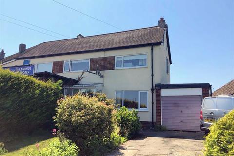 3 bedroom semi-detached house for sale - Deganwy Road, Llanrhos, Llandudno, Conwy