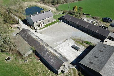 6 bedroom detached house for sale - Pant Farm, Llanboidy Road, Meidrim, Carmarthen