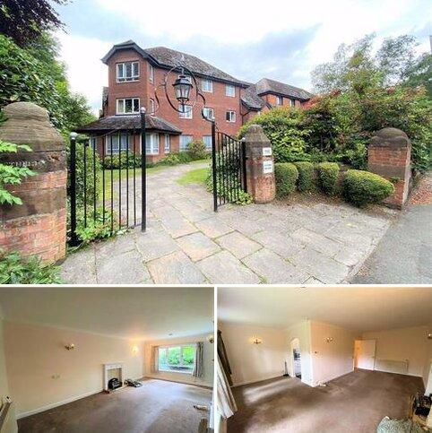 2 bedroom flat for sale - Victoria Grange, Didsbury, Manchester, M20