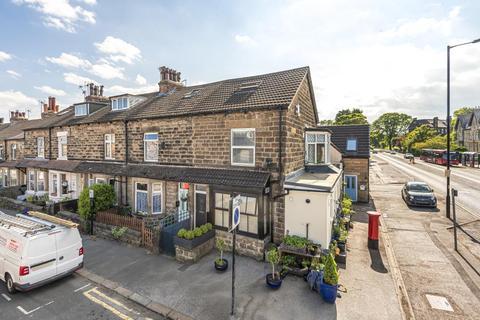 2 bedroom maisonette for sale - Newnham Terrace, Harrogate, HG2 7ST