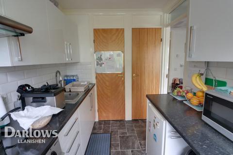 2 bedroom flat for sale - Heol Y Felin, Cardiff