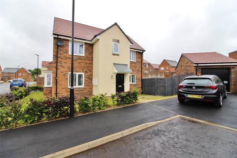 4 bedroom detached house for sale - Princess Anne Court, Glebe, Washington, Tyne and Wear, NE38