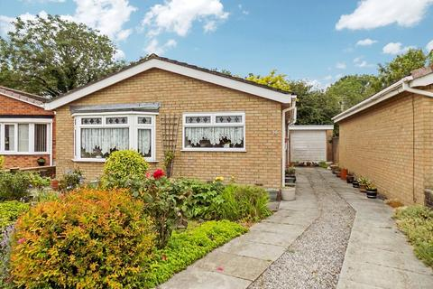 1 bedroom detached bungalow for sale - Chorley Wood Close, Brackla, Bridgend. CF31 2EU