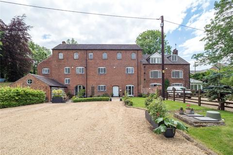 3 bedroom mews for sale - Park Mill, Mill Lane, Brereton, Cheshire, CW4