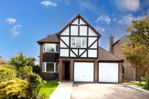5 bedroom detached house for sale - Delamare Way, Oxford, Oxfordshire