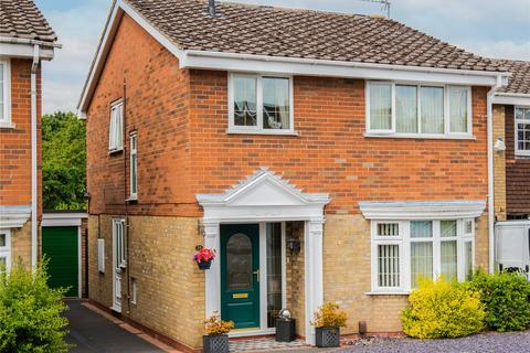 4 bedroom detached house for sale - 18 Aqualate Close, Newport, TF10