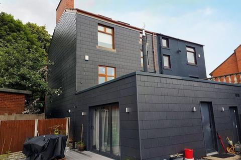 4 bedroom semi-detached house for sale - Harwood Park, Heywood, OL10