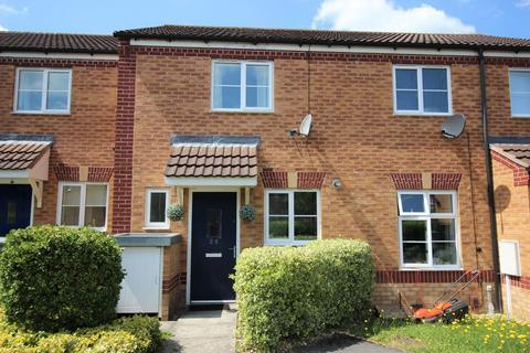 2 bedroom terraced house for sale - Tudor Close, Newark