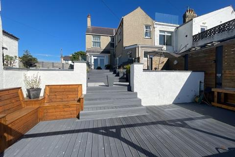 4 bedroom semi-detached house for sale - Rhosneigr, Anglesey