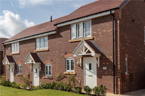 Miller Homes - Heritage Grange
