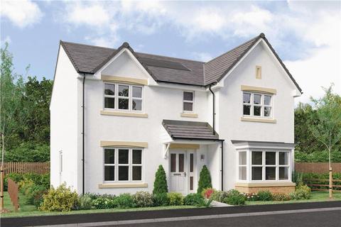 4 bedroom detached house for sale - Plot 186, Pringle at Highbrae at Lang Loan, Bullfinch Way EH17