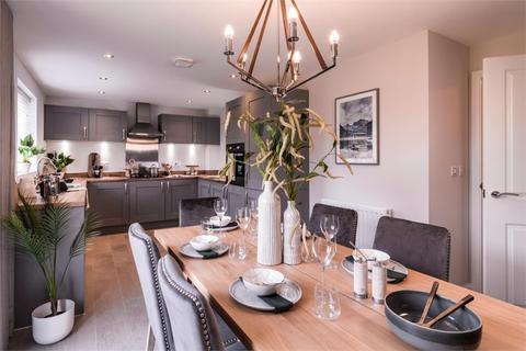 4 bedroom detached house for sale - Plot 110, Chadwick at Turnstone Grange, Back Lane, Somerford CW12