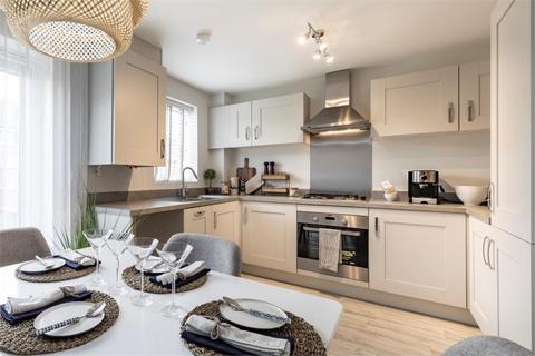 3 bedroom semi-detached house for sale - Plot 107, Stretton at Turnstone Grange, Back Lane, Somerford CW12