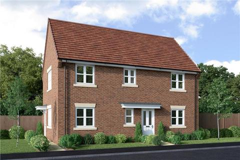 1 bedroom apartment for sale - Plot 61, Flyford at Regal View, Oaks Road, Great Glen LE8