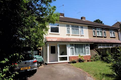 3 bedroom semi-detached house for sale - St. Johns Road