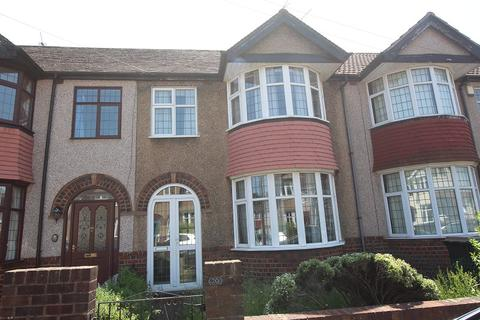 3 bedroom terraced house for sale - Courtleet Road, Cheylesmore, Coventry, West Midlands. CV3 5GS