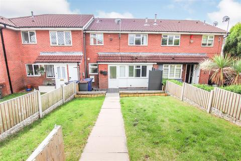 2 bedroom townhouse to rent - Cresswell Avenue, Waterhayes, Newcastle