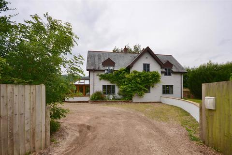 5 bedroom detached house for sale - Park Gate House, West Bagborough