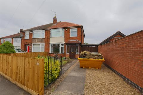 3 bedroom semi-detached house to rent - Avon Road, Leicester