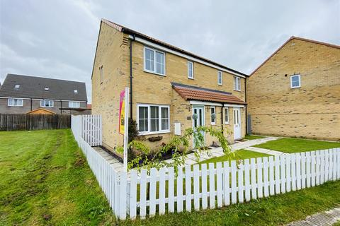3 bedroom semi-detached house for sale - Rose Court, Selby