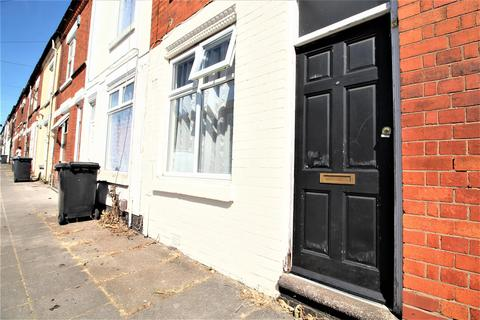 3 bedroom house for sale - Western Road, Leicester