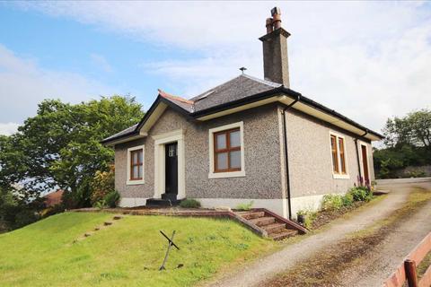 2 bedroom detached house for sale - Norwood, Lamlash
