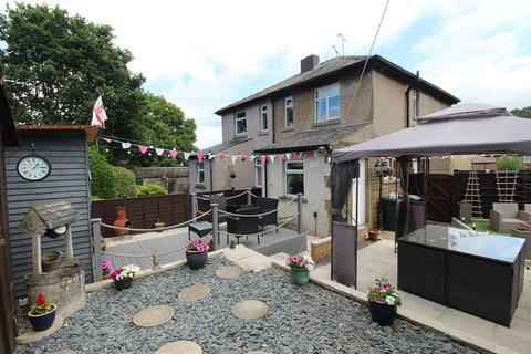 3 bedroom semi-detached house for sale - Warneford Rise, Cowlersley, Huddersfield, HD4 5TN