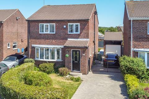 4 bedroom detached house for sale - Mercia Way, Leeds, LS15