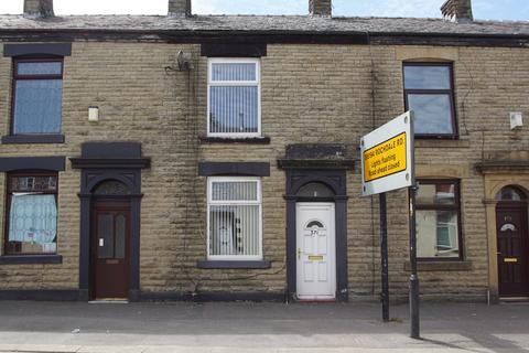 2 bedroom terraced house for sale - Rochdale Road, Oldham OL2 7NN