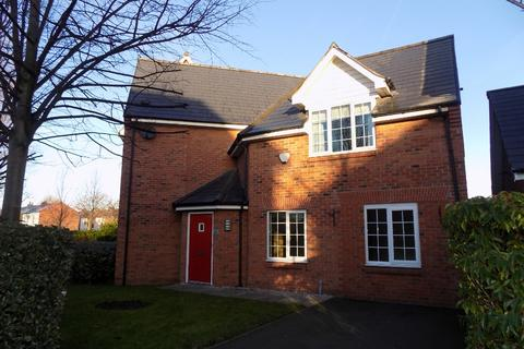 1 bedroom in a house share to rent - Firth Boulevard, Warrington, WA2