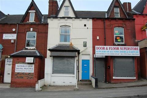 3 bedroom apartment to rent - Harehills Lane, Leeds