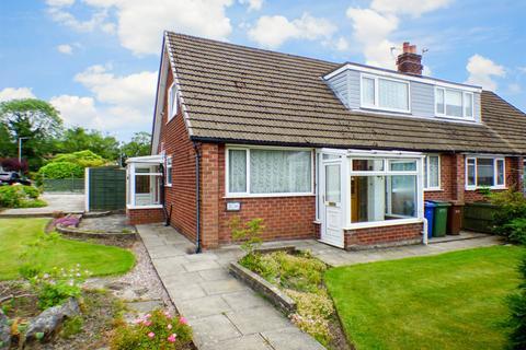 3 bedroom semi-detached bungalow for sale - Derwent Road, High Lane, Stockport, SK6